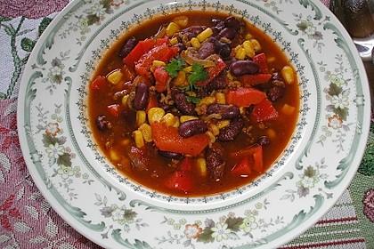 Das beste Chili con Carne 10