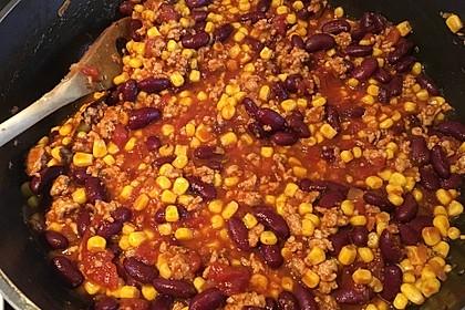 Das beste Chili con Carne 29