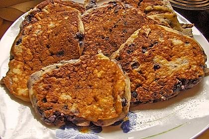 Quarkpuffer mit Pfirsichen 26