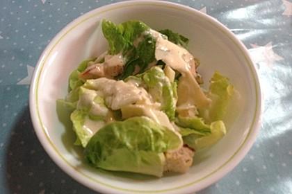 Caesars Salad 5