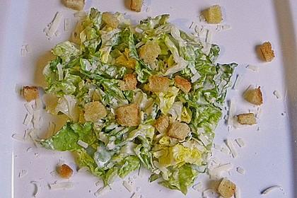 Caesars Salad 4