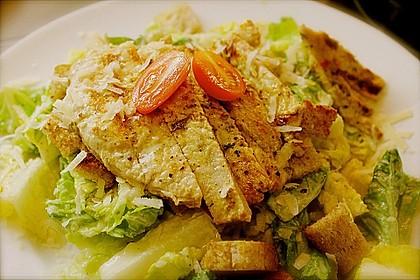 Caesars Salad 1