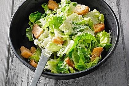 Caesars Salad 2