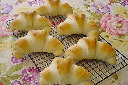 Frühstückskipferln nach Eichkatzerl Art 44