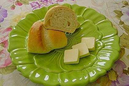 Frühstückskipferln nach Eichkatzerl Art 54
