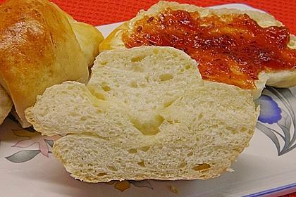 Frühstückskipferln nach Eichkatzerl Art 49