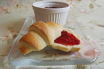 Frühstückskipferln nach Eichkatzerl Art 6