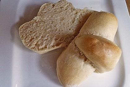 Frühstückskipferln nach Eichkatzerl Art 31