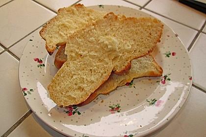 Frühstückskipferln nach Eichkatzerl Art 28
