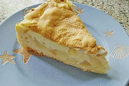 Schneller Apfel - Hefe - Blechkuchen von Laura 1