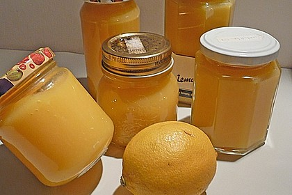 Jockels Lemon Curd 6