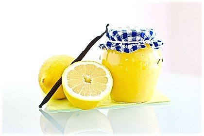 Jockels Lemon Curd