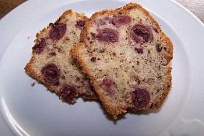 Kirsch - Kranzkuchen 10