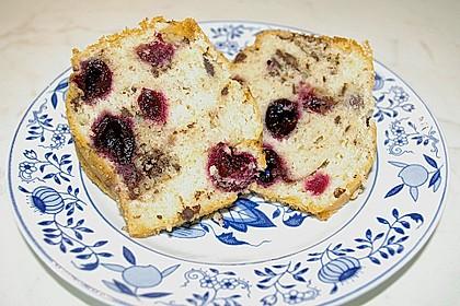 Kirsch - Kranzkuchen 9