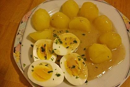 Wonnies süßsaure Eier 2