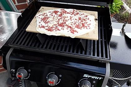 Schneller Flammkuchen 29