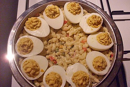 Gefüllte Eier - ganz klassisch 5