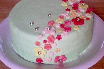 Marshmallow Fondant 286