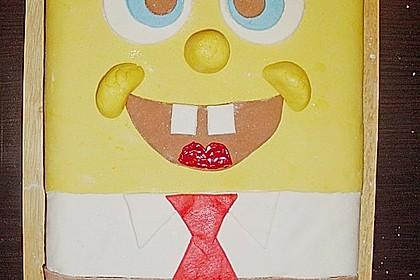 Marshmallow Fondant 55