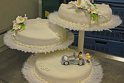 Marshmallow Fondant 38