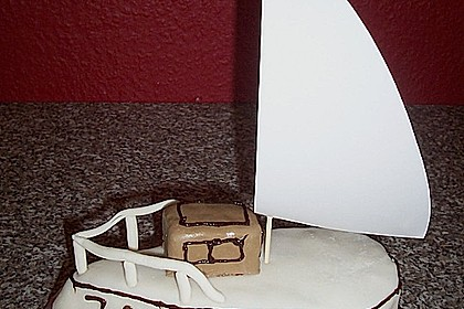 Marshmallow Fondant 283