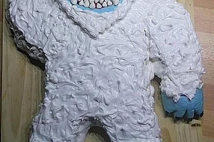Marshmallow Fondant 193