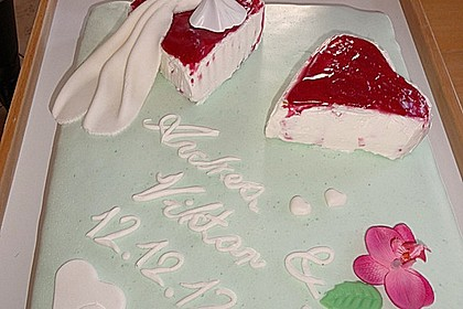 Marshmallow Fondant 267