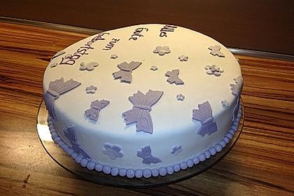 Marshmallow Fondant 64