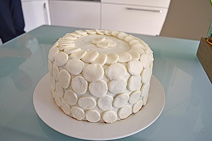 Marshmallow Fondant 292