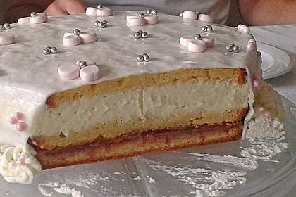Marshmallow Fondant 141
