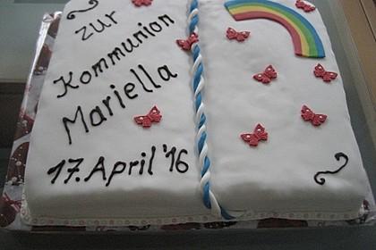 Marshmallow Fondant 130