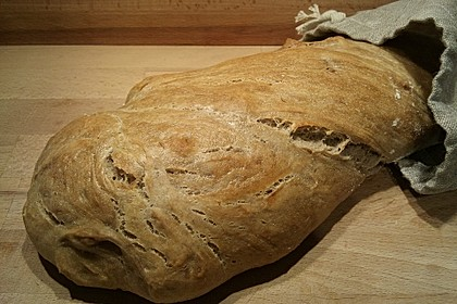 Walnuss - Ciabatta 4