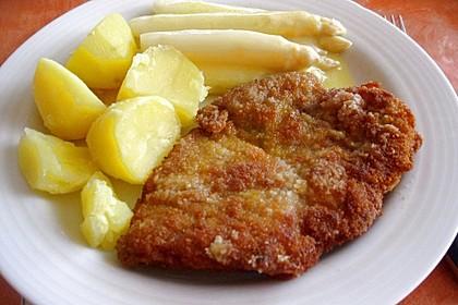 Wiener Schnitzel 16