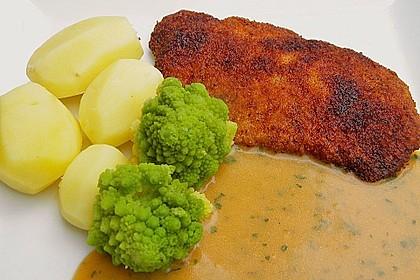 Wiener Schnitzel 30