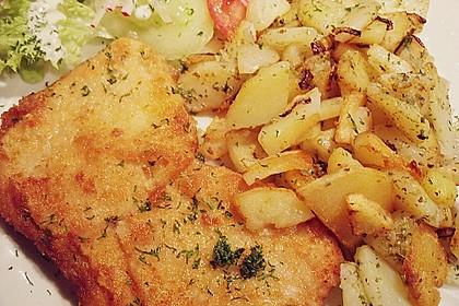 Wiener Schnitzel 50