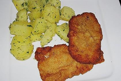 Wiener Schnitzel 36