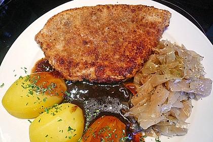 Wiener Schnitzel 65