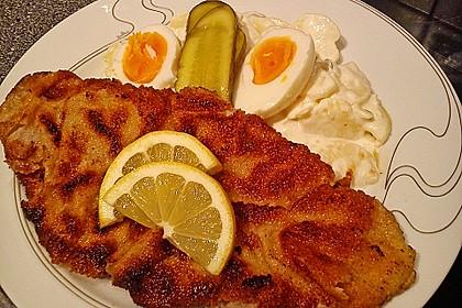 Wiener Schnitzel 9