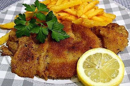 Wiener Schnitzel 3