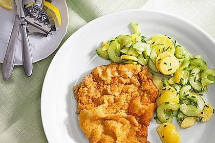 Wiener Schnitzel 1