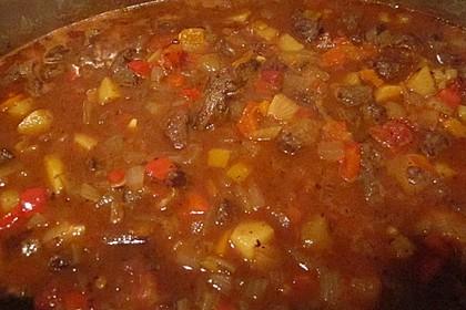 Ungarische gulaschsuppe von lol15 for Ungarische gulaschsuppe