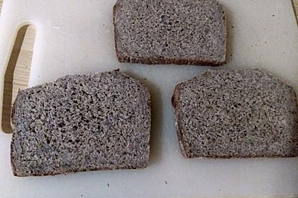 Dinkel - Buttermilch - Brot 7