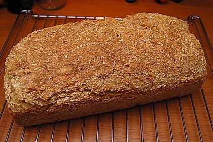 Dinkel - Buttermilch - Brot 1