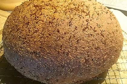 Dinkel - Buttermilch - Brot