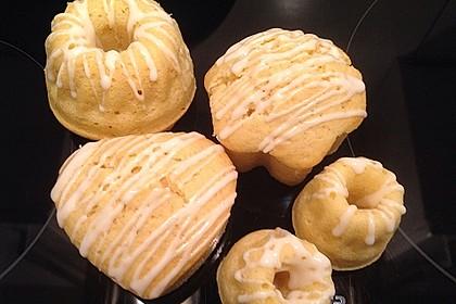 Lockere Zitronenmuffins 34