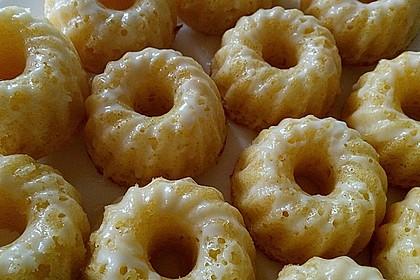 Lockere Zitronenmuffins 24