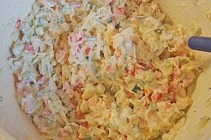 Cannelloni mit cremiger Gemüse-Käse-Füllung 77