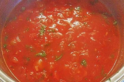 Cannelloni mit cremiger Gemüse-Käse-Füllung 76
