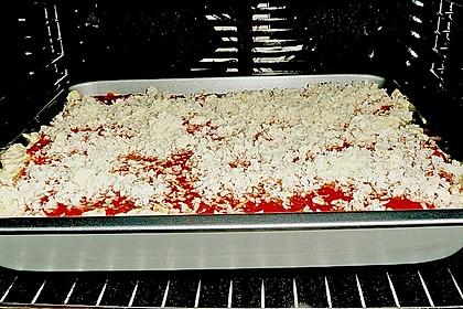 Cannelloni mit cremiger Gemüse-Käse-Füllung 43