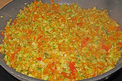 Cannelloni mit cremiger Gemüse-Käse-Füllung 79
